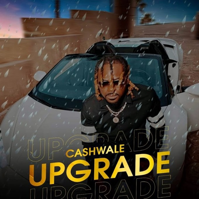 Cash Wale Is Out With The Visual To His New Hit Titled: 'Upgrade'