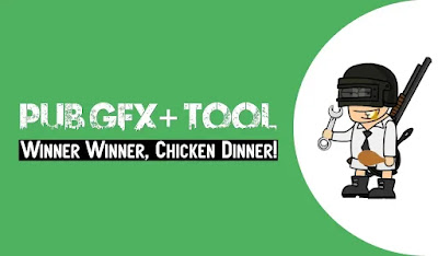 Download PUB Gfx+ Tool Pro APK 0.17.9