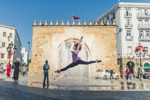 مناطق سياحية في تونس