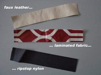 non fraying fabrics