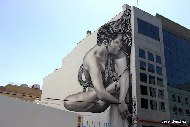 Trampantojos y murales