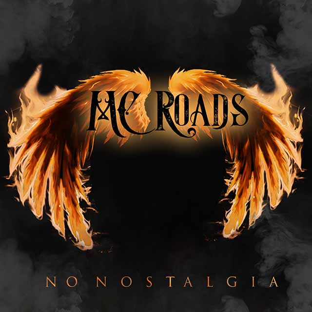 """Το ep των MC Roads """"No Nostalgia"""""""