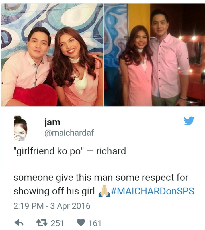 (Aldub) Alden Richard and Maine Mendoza in Relationship? Is this for real