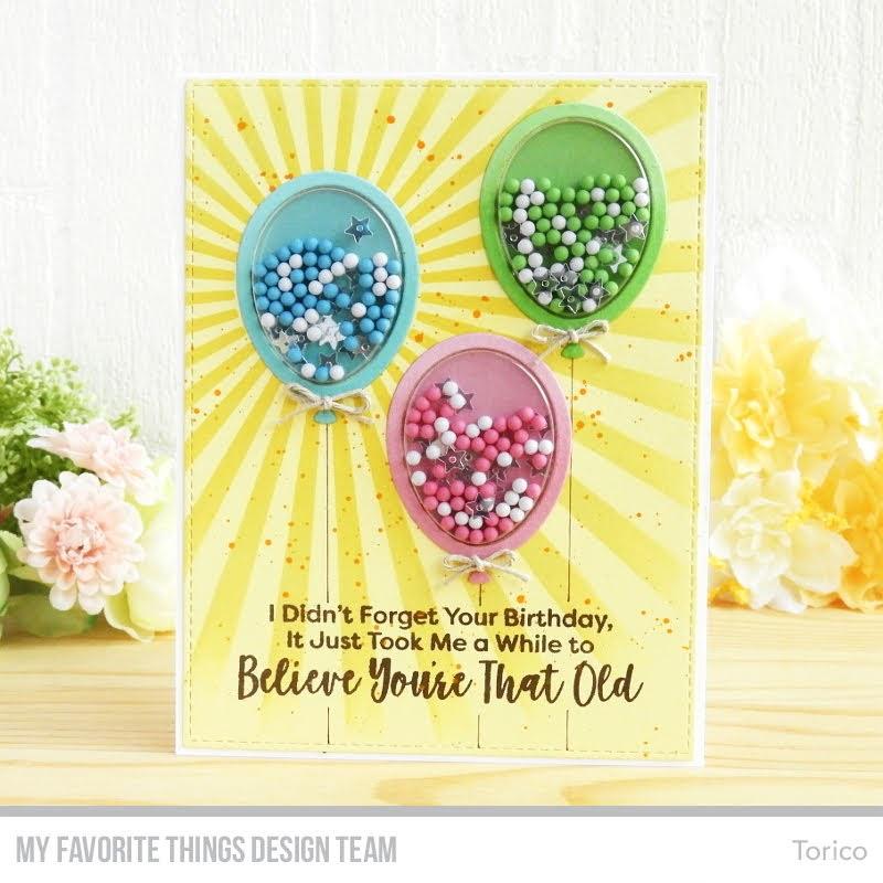 Die-namics Mini Balloon Shaker Window & Frame에 대한 이미지 검색결과