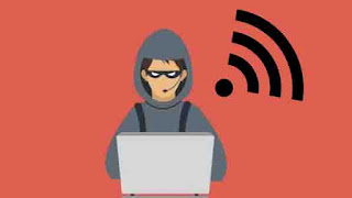 Cara Membobol Wifi yang Terkunci Password