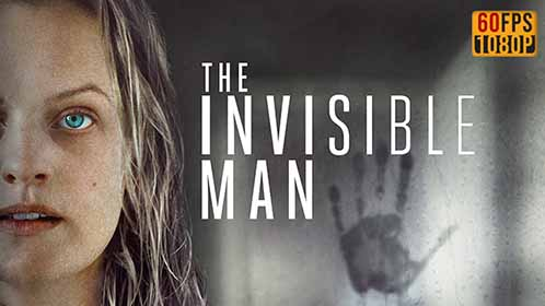 El Hombre Invisible (2020) 60FPS 1080p BDRip Latino-Ingles