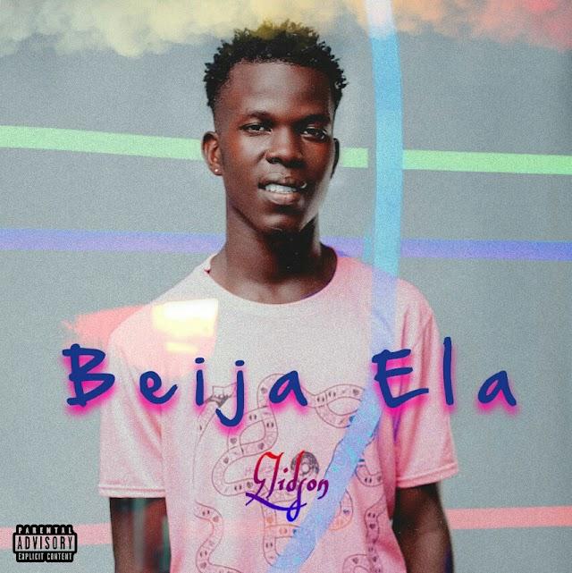 Eliedson - Beija Ela (Zouk) Download Mp3