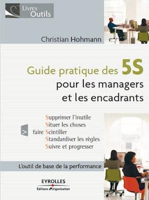 Télécharger Livre Gratuit Guide pratique des 5S pour les managers et les encadrants pdf