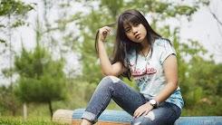 Chord Gitar Hanin Dhiya - Darling