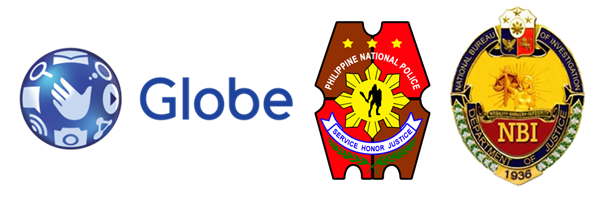 Globe, PNP and NBI Collaboration