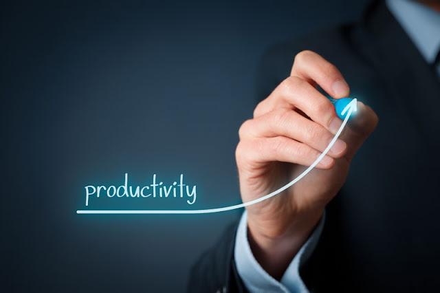 5 Prinsip Kunci Melejitkan Produktivitas Kerja Di Bidang Apapun