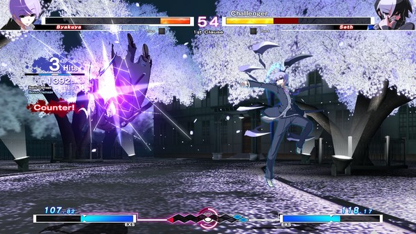 UNDER NIGHT IN-BIRTH Exe Late PC Free Download - Minato ...