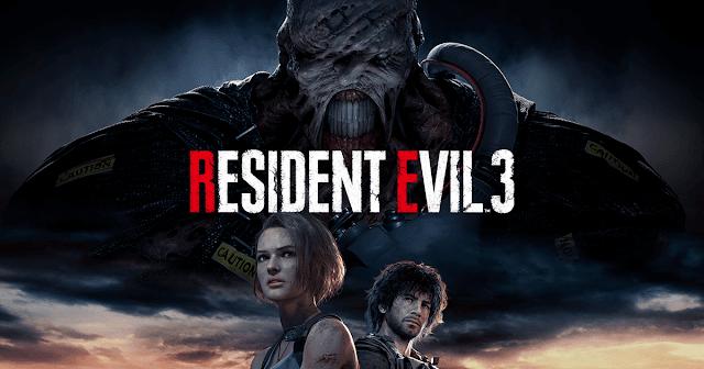 Resident Evil 3 تحميل مجانا