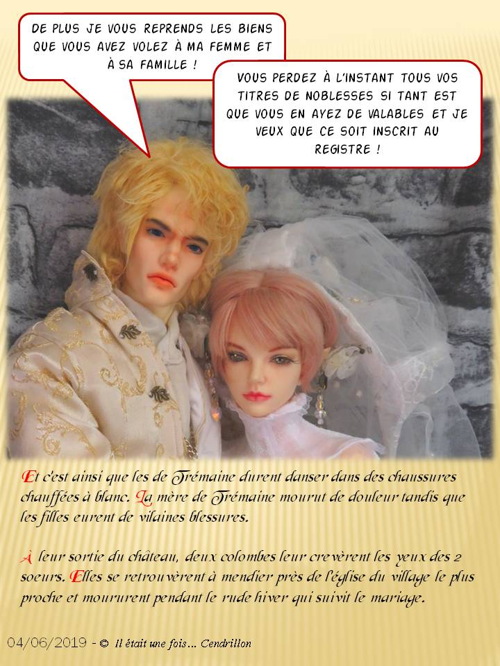 il était 1 fois: Hansel & Gretel : E21/E22/E23/E24 fin - Page 42 Diapositive153