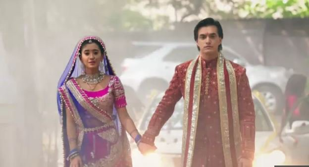 Star Plus Yeh Rishta Kya Kehlata Hai latest news, YRKKH upcoming twists
