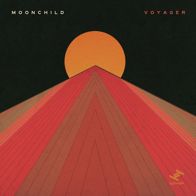 Moonchild - Voyager - Album Download, Itunes Cover, Official Cover, Album CD Cover Art, Tracklist