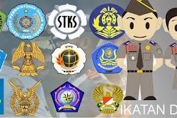 Pendaftaran Sekolah Tinggi Ikatan Dinas