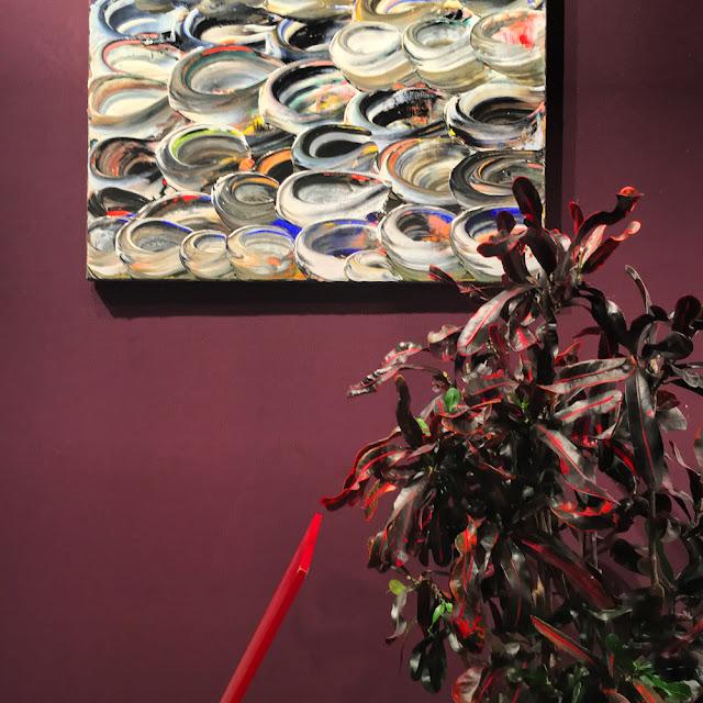 Miksang Moment in Art Show Breda 2016