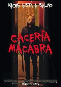 Caceria Macabra – DVDRIP LATINO