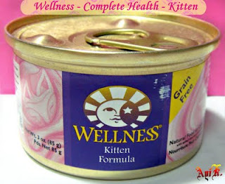 Esperanza's Feline: Wellness - 幼貓(雞肉)無穀主食罐
