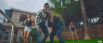 Stereo Ft Rich mavoko - Mpe Habari Video Cover