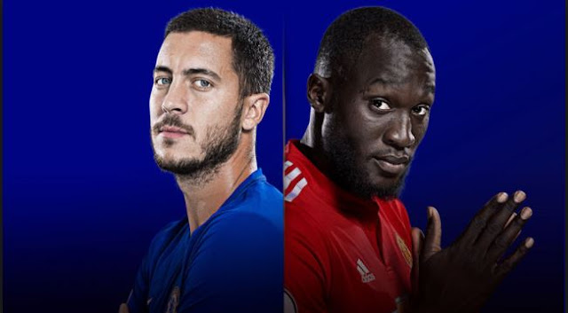 BREAKING NEWS: Chelsea And Manchester United Set To Agree A Swap Deal