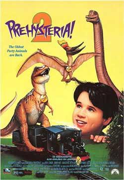 Prehysteria! 2 (1994)