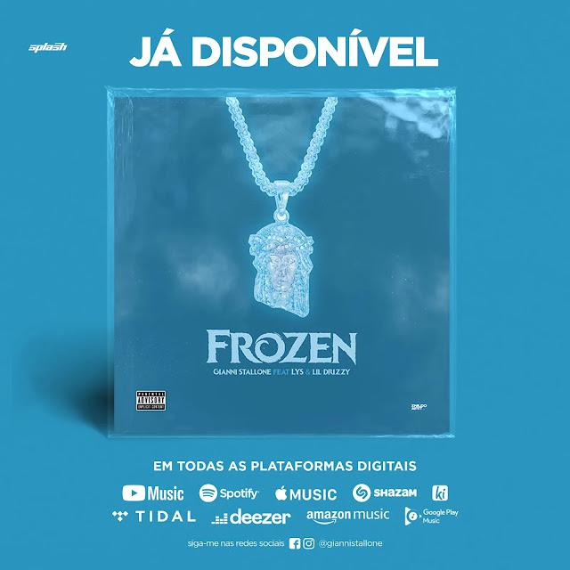Gianni $tallone - Frozen