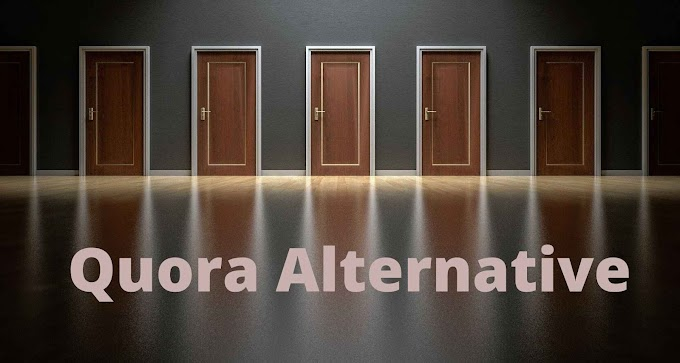 Take Advantage Of Alternatives To Quora - Read These 3 Tips