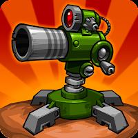 Tactical War: Tower Defense Game Mod Apk