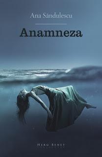 """""""Anamneza"""" de Ana Săndulescu"""