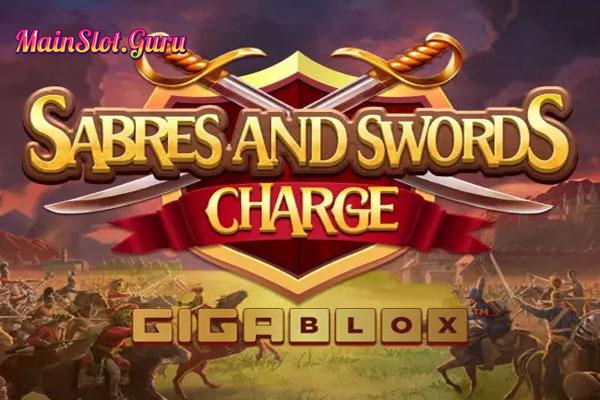 Main Gratis Slot Demo Sabres And Swords Charge Gigablox Yggdrasil