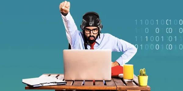 Site do governo passa a oferecer cursos EAD de TI gratuitos, inscreva-se
