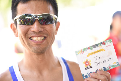 Marathon Champion