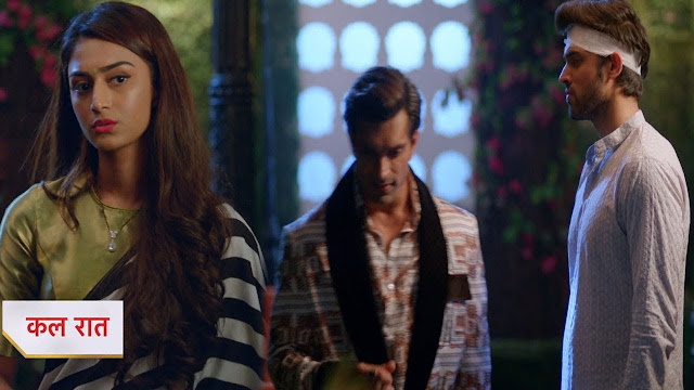 Spoiler Alert: Bajaj unfolds father secret to Anurag shocked in Kasauti Zindagi Ki 2