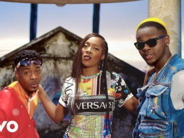 "[Video] ""Ello Baby"" – Young Jonn x Tiwa Savage x Kizz Daniel"