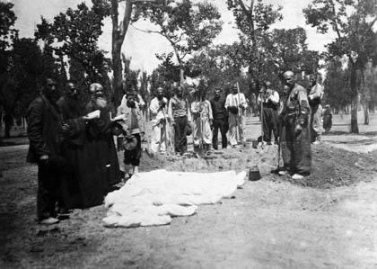 Armenian Genocide Armenian Genocide 19151923 by Ottoman Turks