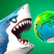 Hungry Shark World Game Review | A Best Arcade Game