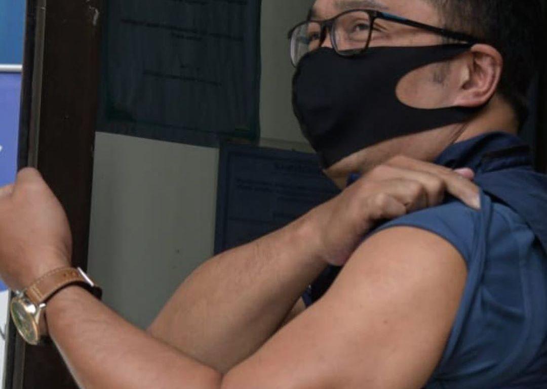 Disuntik Dosis Akhir Uji Coba Vaksin Covid-19, Ridwan Kamil Bocorkan Efek dan Perubahan yang Dialami