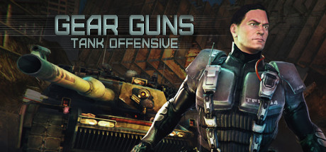 GEARGUNS Tank offensive PC Full