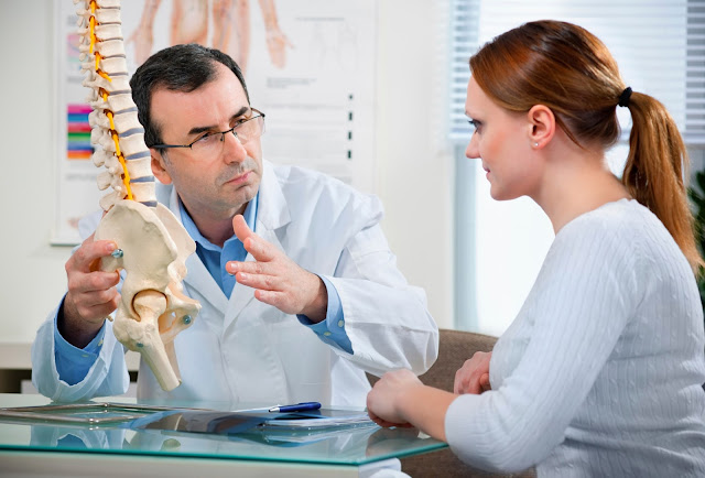 Nguyên nhân gây loãng xương và thoái hóa xương khớp