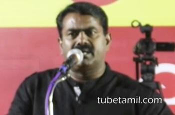 Seeman Speech Asthampatti Salem | Naam Thamizhar Katchi