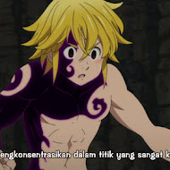 Nanatsu no Taizai Season 2 Episode 11 Subtitle Indonesia