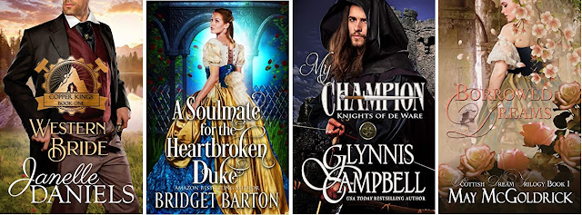 Image: Click for Top 100 Free Historical Romance eBooks