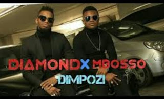 DOWNLOAD AUDIO | Diamond Platnumz X Mbosso MP3