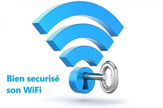 Comment sécuriser votre connexion Wifi facilement ?