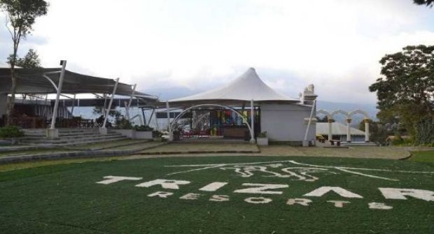 Outbound Trizara Resort