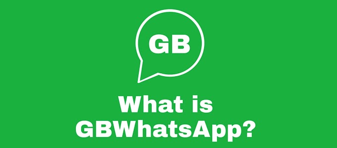 What is  GB WhatsApp ?