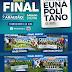 Finais dos Campeonatos Sub-12/14 acontecem neste sábado (15/06) em Eunápolis