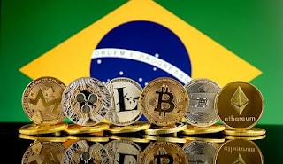 Governo brasileiro vai encaminhar proposta de regulação de criptomoedas à Câmara